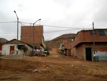 Programas sociales de lucha contra la pobreza en Perú