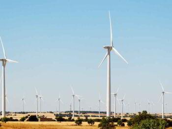 Sistemas de energía renovable