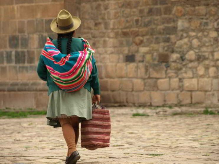 Políticas de equidad de género en Perú