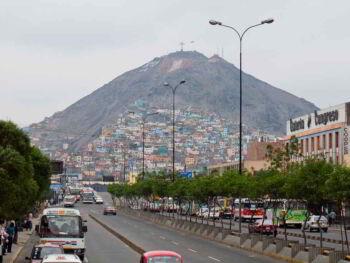 Agenda para la descentralización en Perú