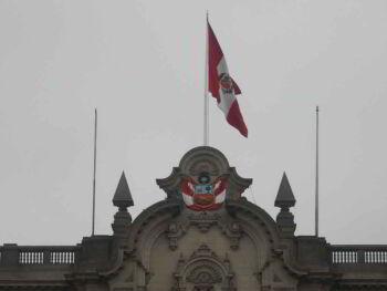 Reforma del estado peruano 2006-2011
