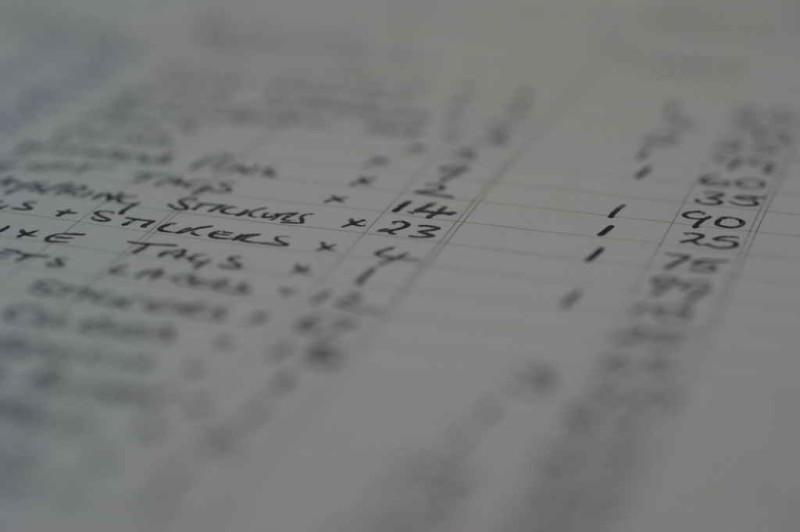 Historia de la contabilidad moderna - GestioPolis