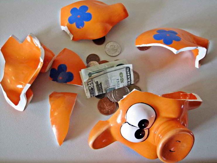 Top 5 de los ahorros inútiles en las organizaciones