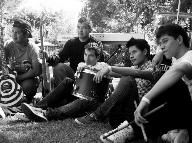 Desempleo de jóvenes en Perú