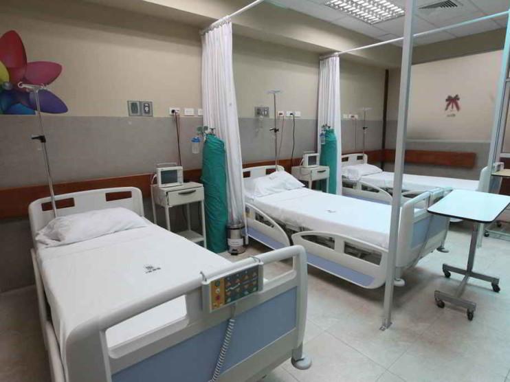Equidad del gasto público en salud del Perú