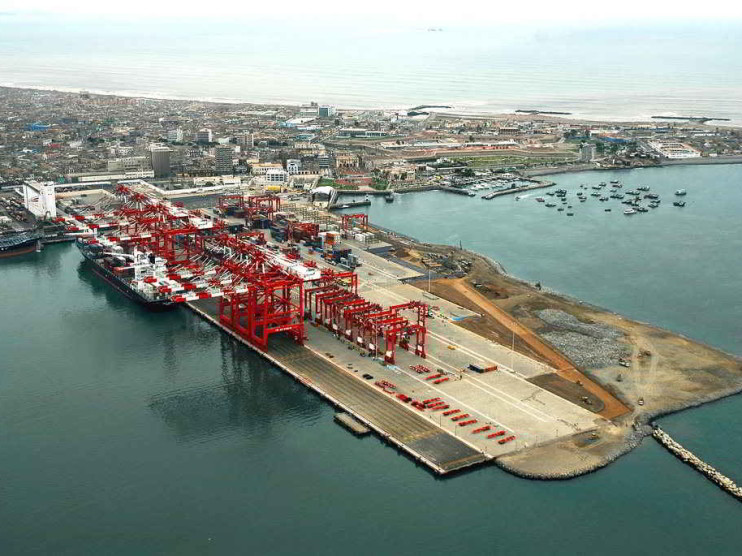 Análisis del proceso de concesión del puerto de Matarani en Perú