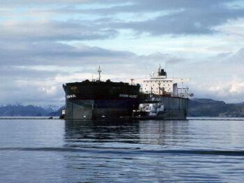 Gestión en momentos de crisis. Caso Exxon Valdez