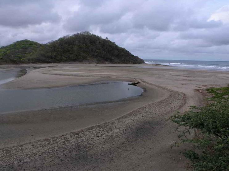 Creación de una entidad pública para el desarrollo sostenible de una región de Nicaragua