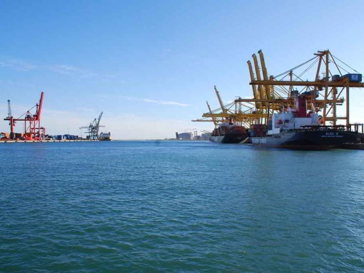 Historia de la logística empresarial bajo una perspectiva ética