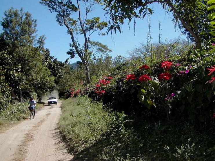 Desarrollo comunitario en comunidades rurales de Guatemala