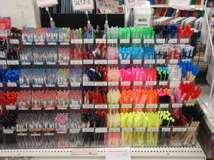 Mejora del proceso de fabricación de bolígrafos