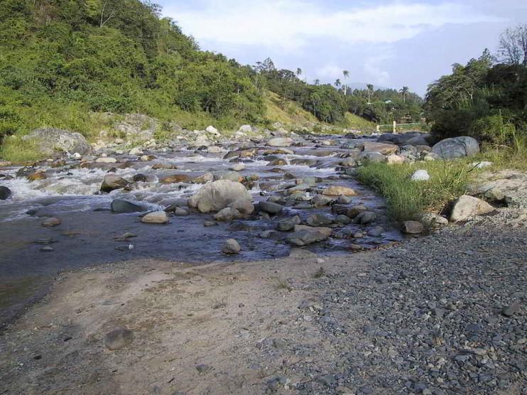 Resultados del ordenamiento territorial del Municipio de Jarabacoa