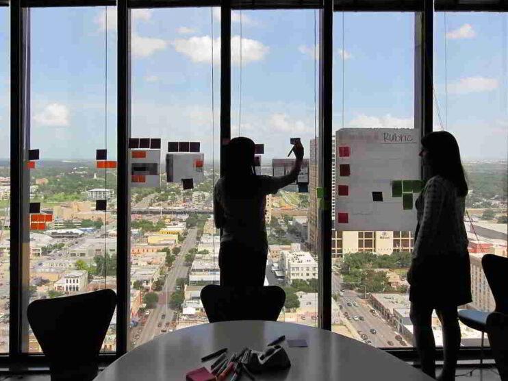 Tipos de estrategia para el crecimiento competitivo
