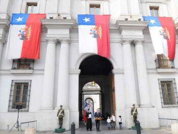 Sinergía y cadenas productivas para el desarrollo de Chile