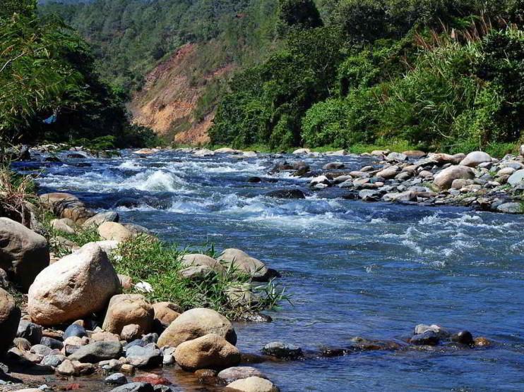 Áreas críticas de un plan de ordenamiento territorial en República Dominicana