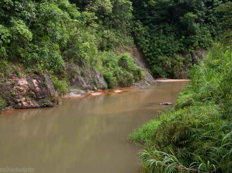 Caracterización socieconómica rápida de un plan de ordenamiento territorial en República Dominicana