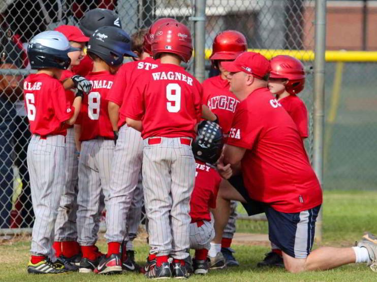 Coach y procesos de coaching