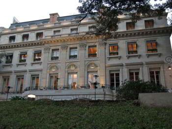 Análisis de marketing del Hotel Hyatt, Buenos Aires