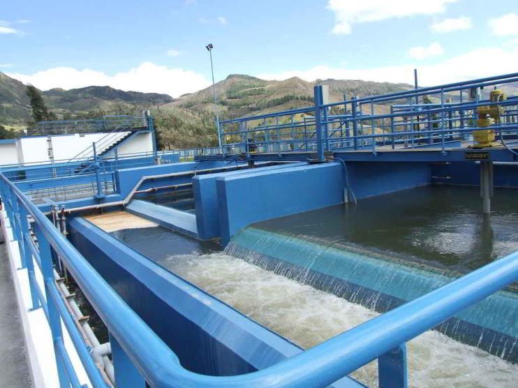 Impacto de la calidad del agua en la optimización de plantas de tratamiento de aguas residuales