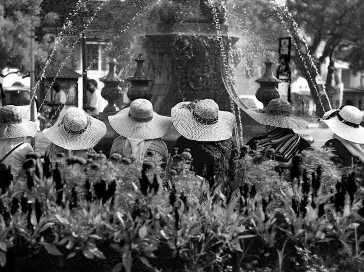 Los seis sombreros para pensar