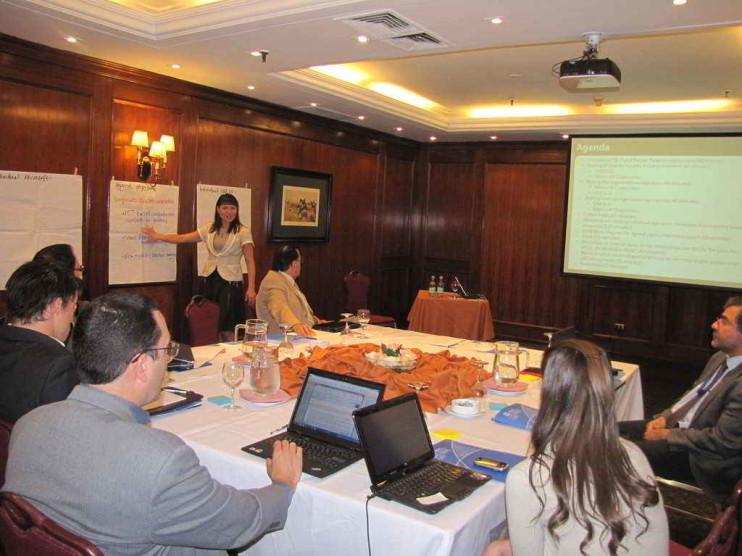 Formación total, capacitación y competitividad empresarial