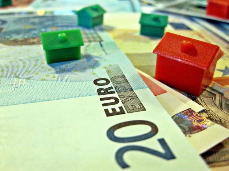 Fideicomiso de garantía hipotecaria para crédito empresarial