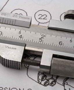 Estudios de análisis de medidas. Cálculo de CPK
