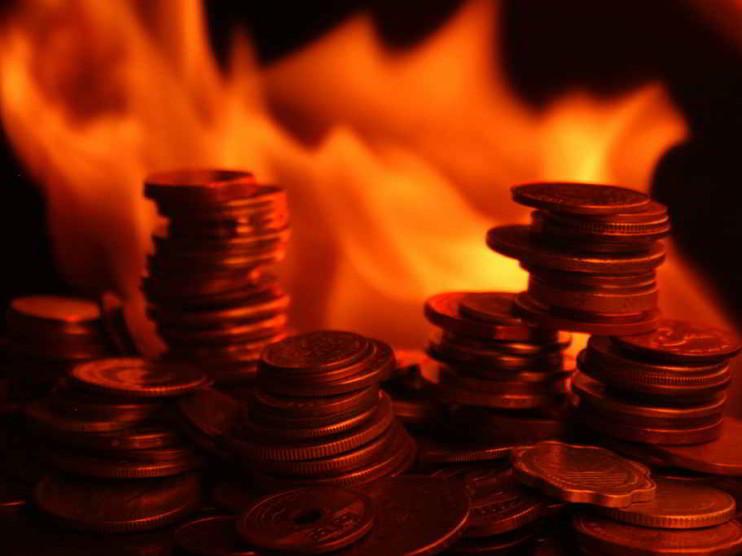 La gestión de riesgos financieros en las empresas. Un estudio teórico