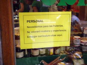¿Por que falla un aviso de empleo?