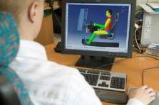 Ergonomía y evaluación ergonómica de puestos de trabajo