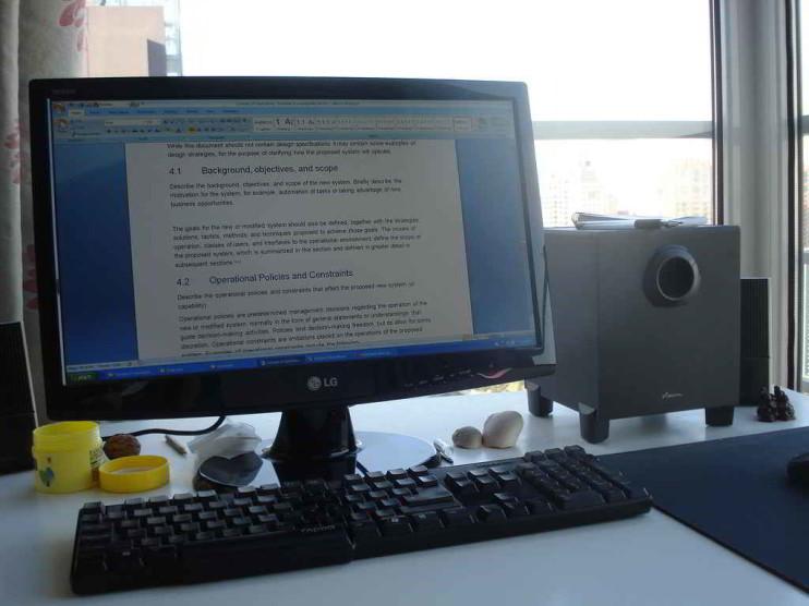 Uso de la computación en las funciones administrativas