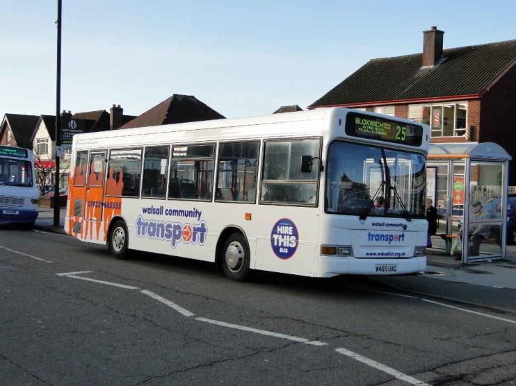 Liderazgo y calidad en servicios de transporte