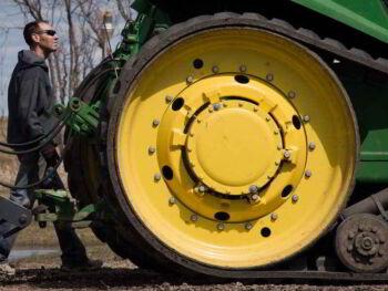 Balanced scorecard en empresas agrarias