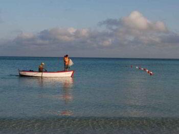 Tradición pesquera e identidad cultural en la comunidad La Marina, Cuba