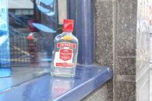 La relación alcohol – violencia