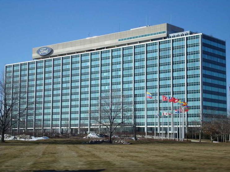 Ford Motors y su alianza con Toyota en 2006