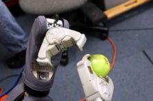 Inteligencia artificial. El hombre y las maquinas pensantes