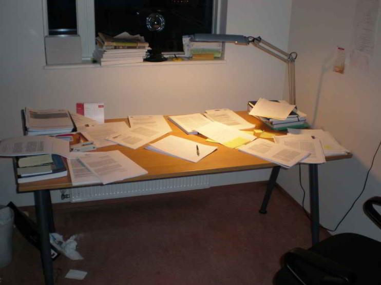 Recomendaciones para redactar un CV Curriculum Vitae