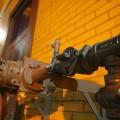 Rusia, China e Irán en el gran juego del gas 2020