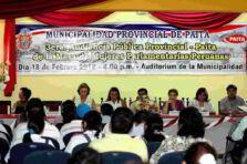 Movimiento feminista en el Perú