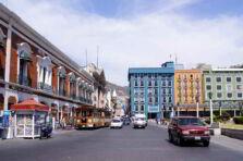 Investigación sobre el desarrollo económico en el Estado de Hidalgo, México