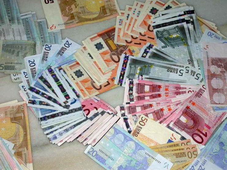 Project finance una forma de financiación de proyectos