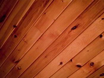 Tablas de volumen para madera aserrada y en pie