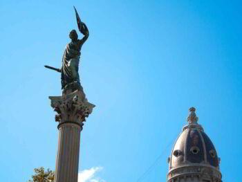La modernización del estado Uruguayo