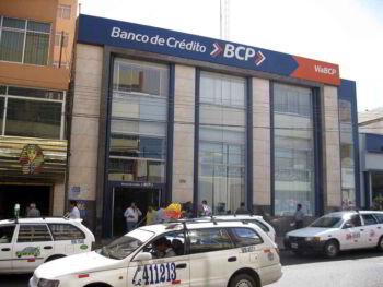Especulación financiera y costo del crédito en Perú