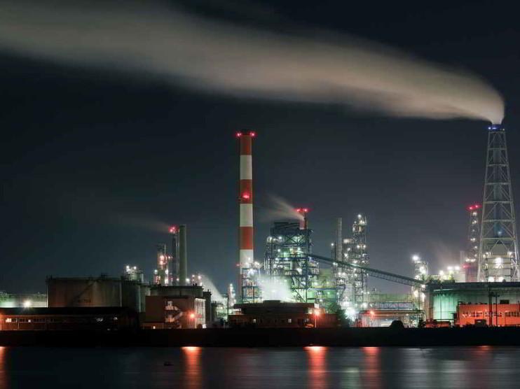Crisis del petróleo y sus efectos en la economía de Japón