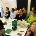 Desarrollo y promoción de equipos de trabajo