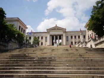 Proyecto de vida del estudiante universitario cubano