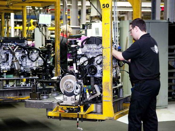 Análisis industrial y competitivo dentro de la gestión estratégica