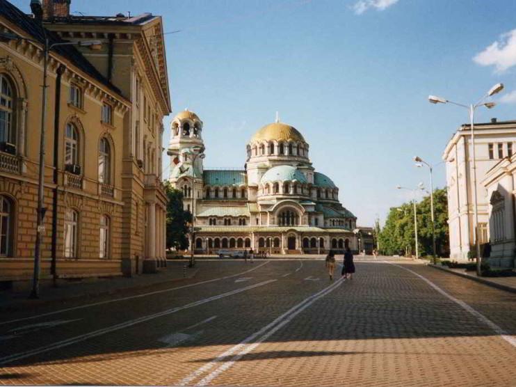 Breve historia y cifras económicas de Bulgaria